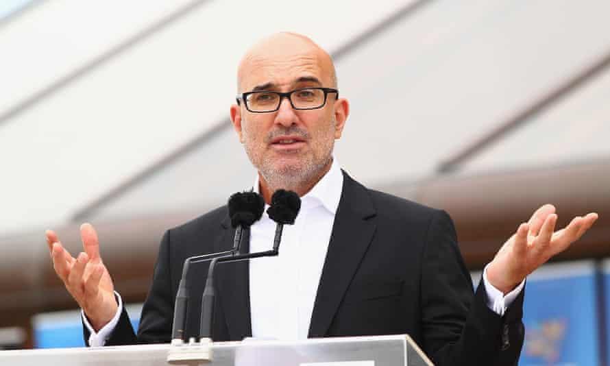 Angelos Frangopoulos