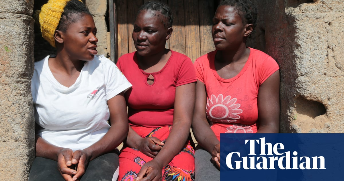 'We cannot vote or get jobs': plight of 300,000 Zimbabweans without documents