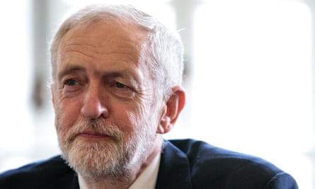 'I only wish people who disagree with Corbyn dealt with his policies and cease this ridiculous hunt for possible anti-semitism in everything he does,' writes Donald Sassoon.