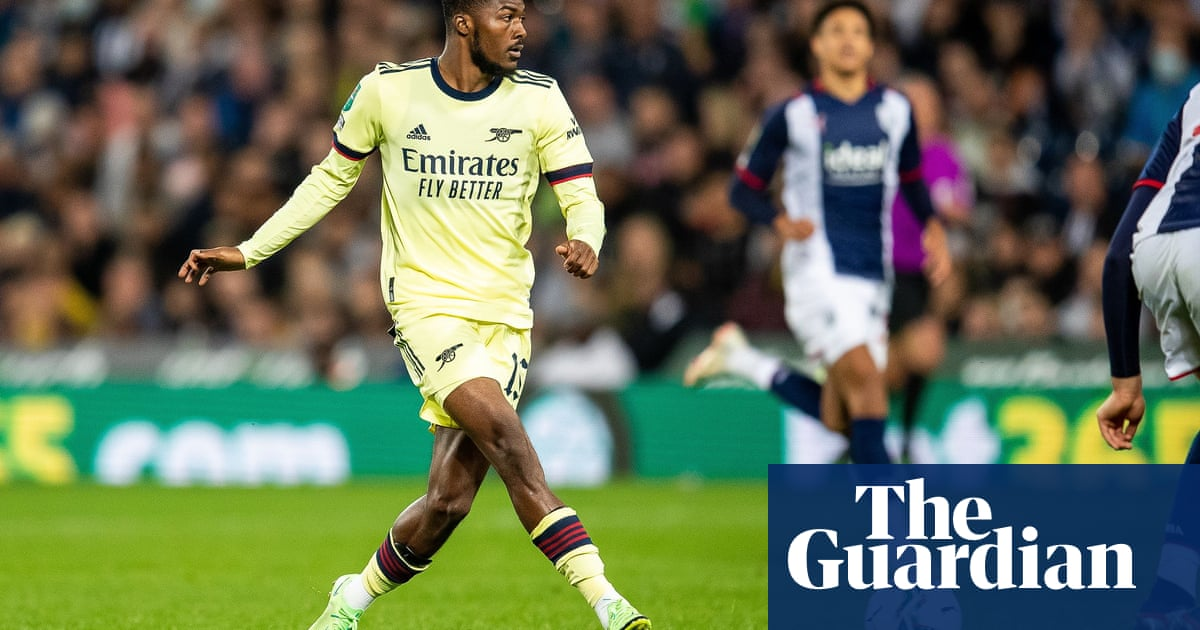 Embarrassment for Arsenal as Maitland-Niles asks to leave on Instagram