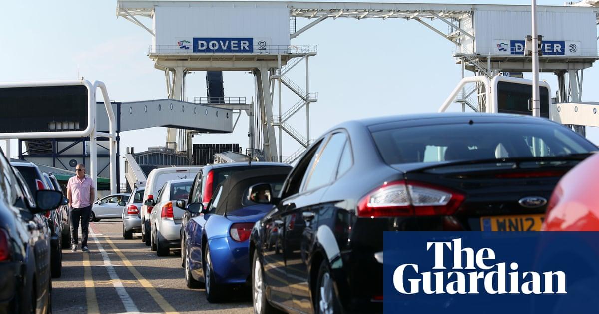 UK drivers will no longer need insurance 'green card' in EU