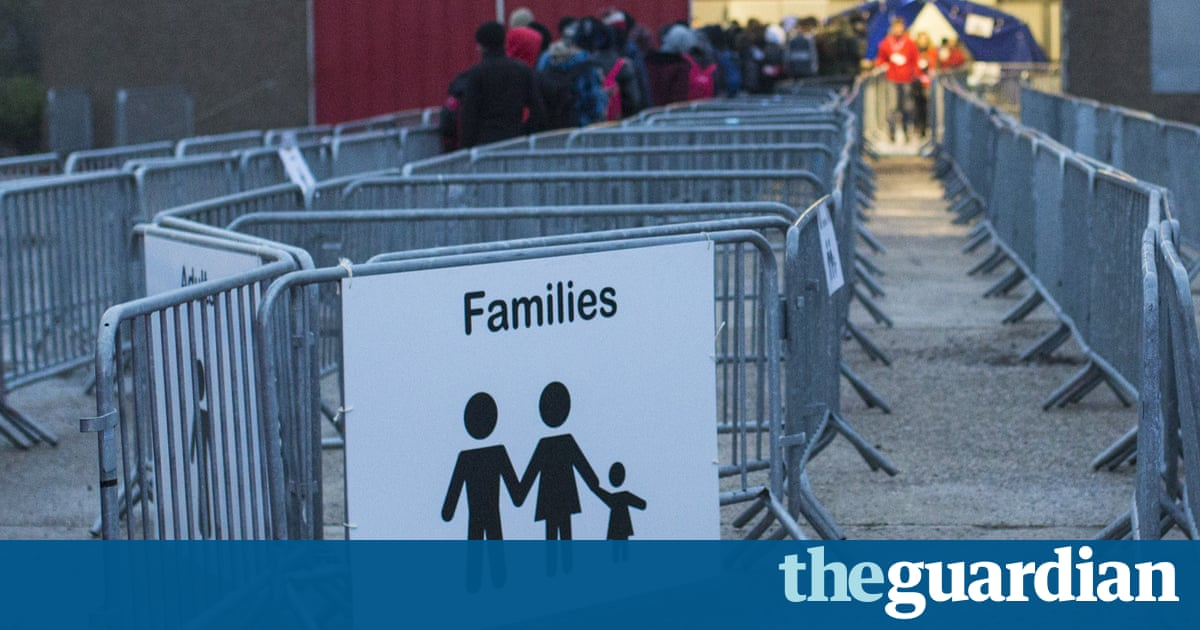 Conservative MPs press for post-Brexit retention of child refugees' rights