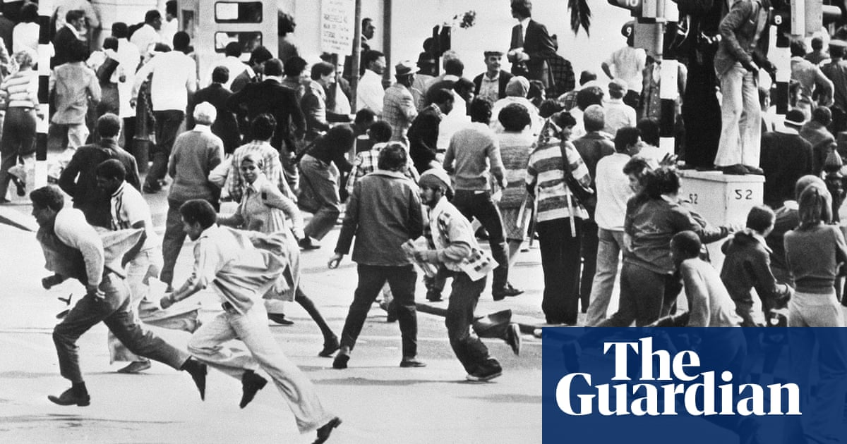 A hell of a lot of hurt: writers confront South Africas apartheid past
