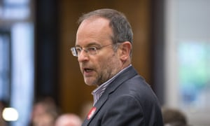 Labour's Paul Blomfield says ministers must act quickly to secure a future in European research.