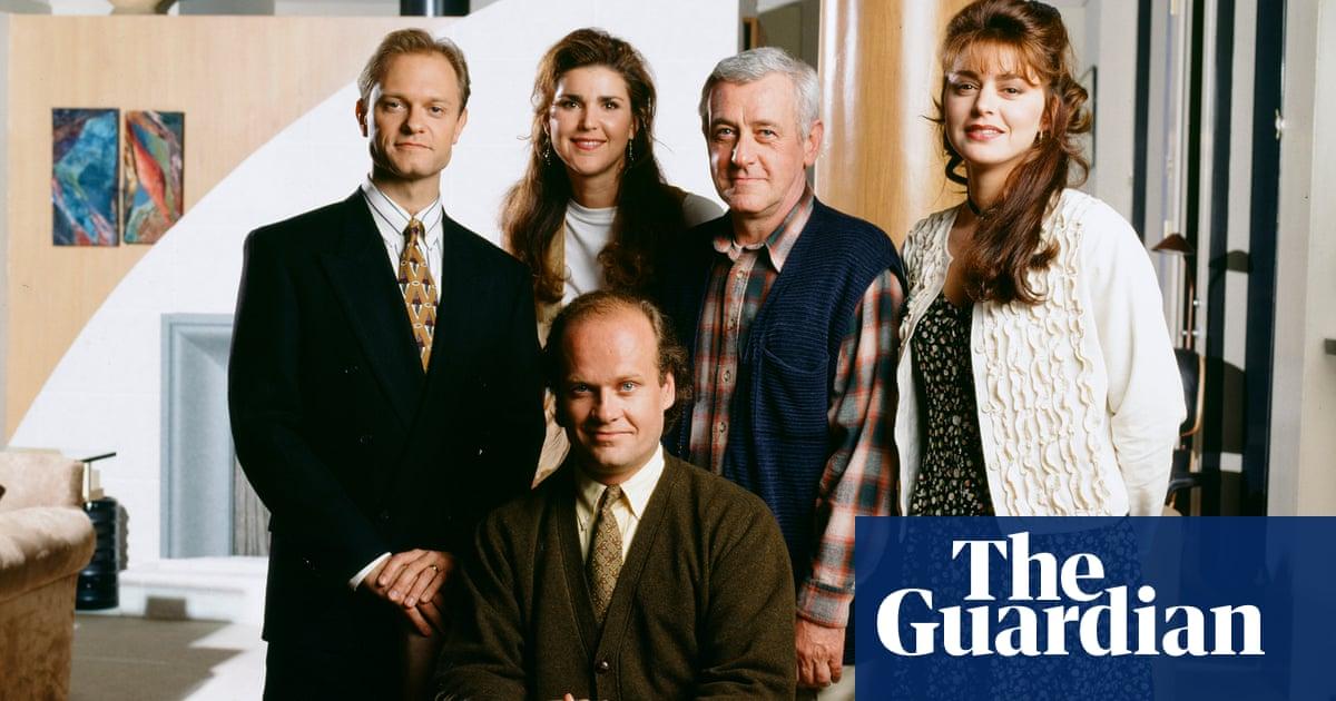 How Daphne and Niles's affair started Frasier's descent