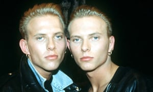 Twins Matt and Luke Goss will reunite for a concert in 2017.