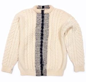 Siri's Sweater