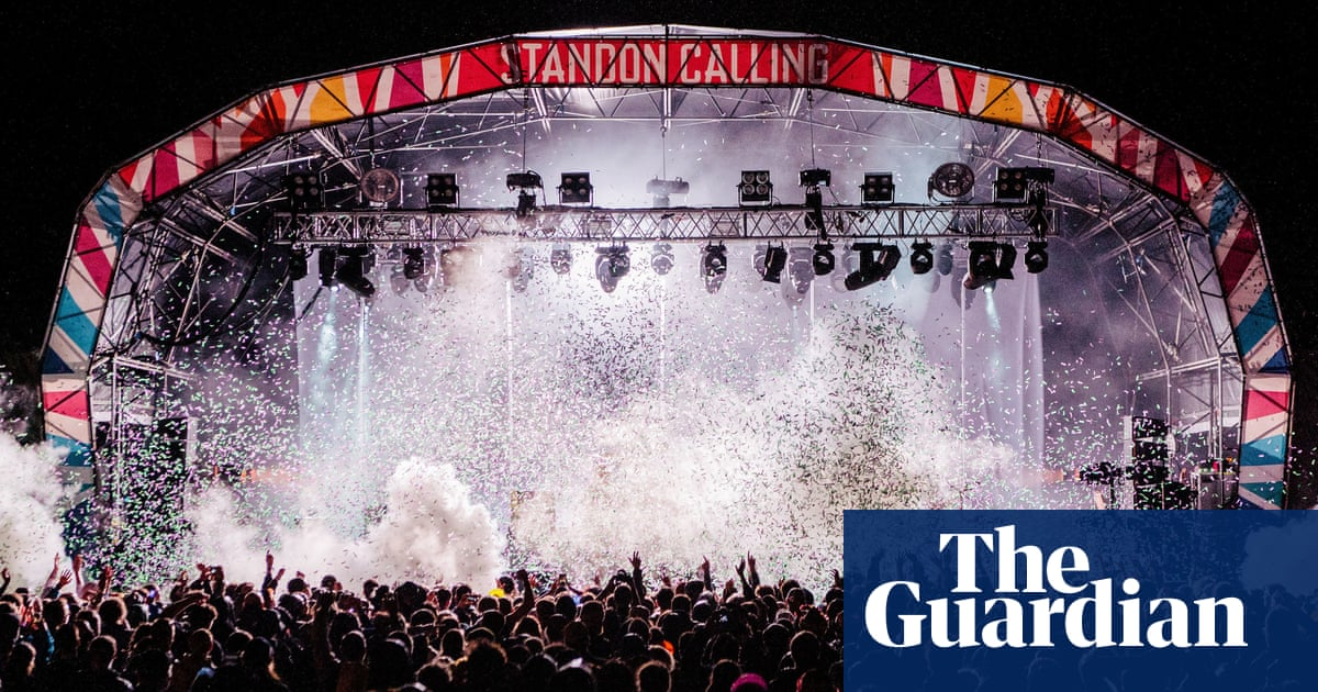 UK music festivals say they need government help with insurance