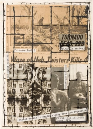 Untitled  Brion Gysin William Burroughs