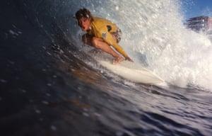 Greg Melluish Cronulla point 1977