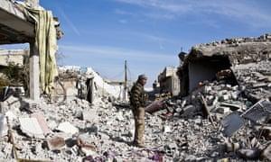 kurds syria isis