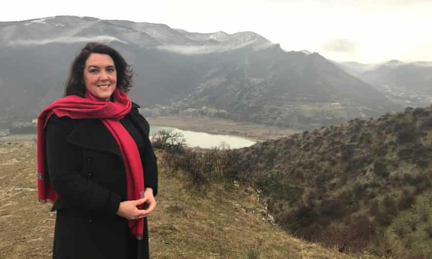 Bettany Hughes presents Bacchus Uncovered: Ancient God of Ecstasy, BBC Four