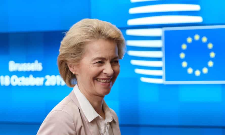 It is still to be seen whether there is sufficient buy-in among all the member states for the vision outlined by the new EC president, Ursula von der Leyen.