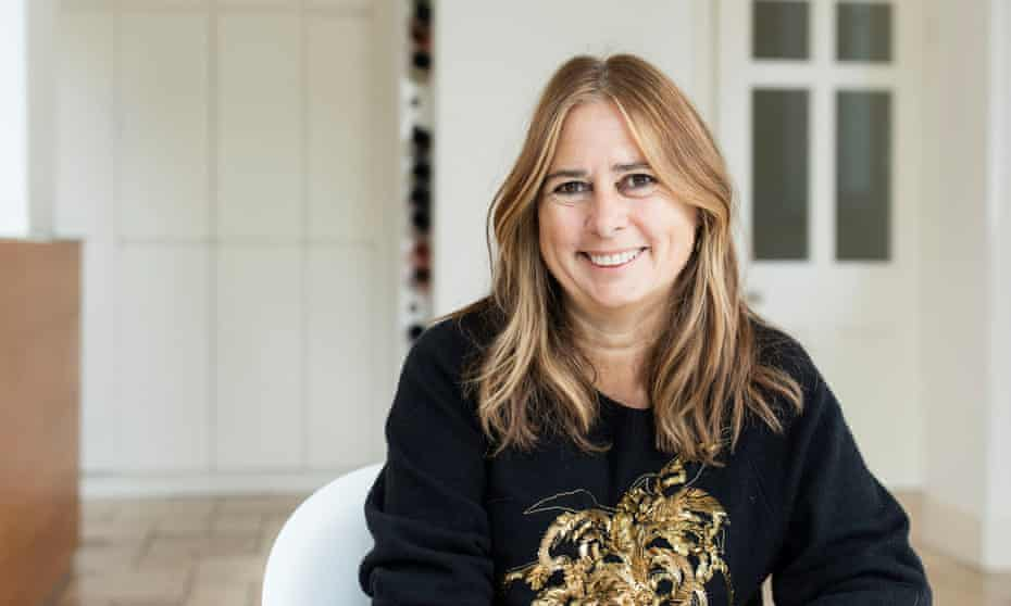 Alexandra Shulman CBE, is a British journalist. She is a former editor-in-chief of the British edition of Vogue, and also the longest serving editor in the history of British Vogue. © David Levene / eyevine Contact eyevine for more information about using this image: T: +44 (0) 20 8709 8709 E: info@eyevine.com http:///www.eyevine.com