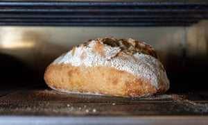 Gail's waste bread.