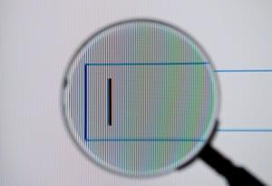 Magnifying