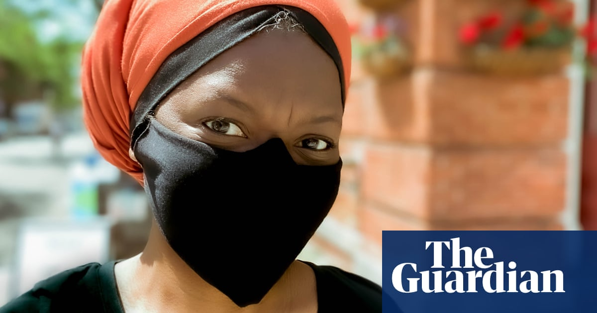 The psychology of masks: why have so many people stopped covering their faces?