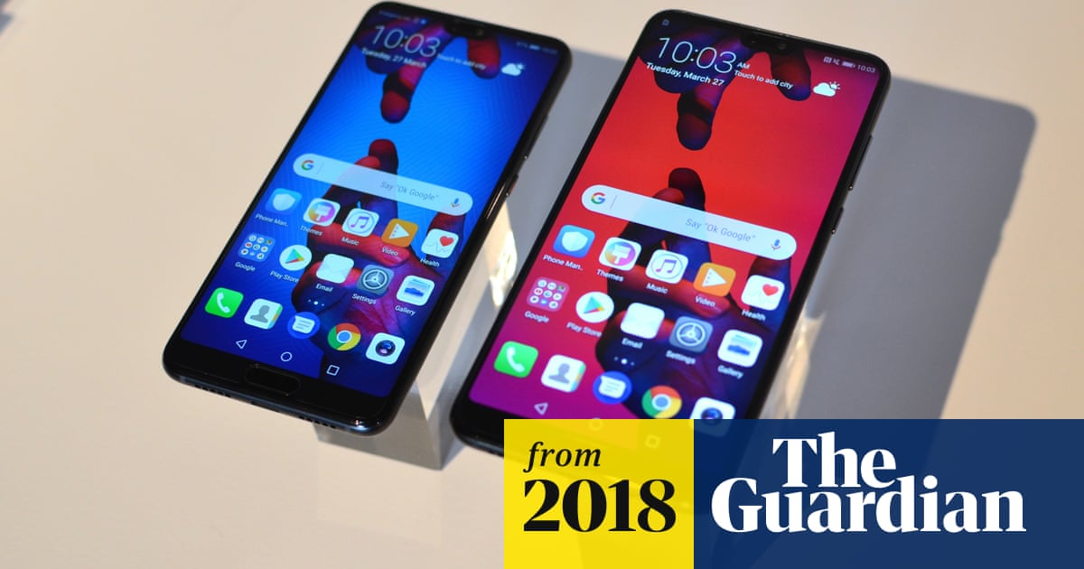 Huawei says three cameras are better than one with P20 Pro