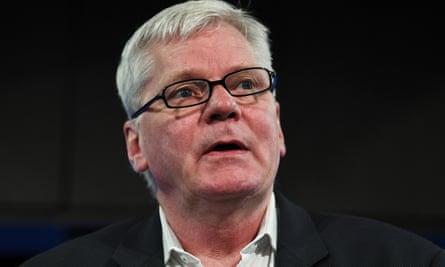 WikiLeaks editor-in-chief Kristinn Hrafnsson