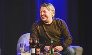 RHLSTP (Richard Herring Leicester Square Theatre Podcast)