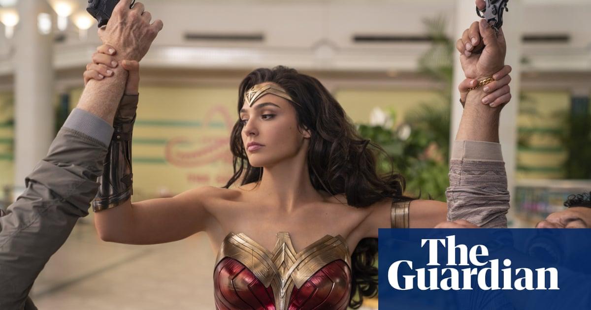 Gal power: is Wonder Woman 1984 the first #MeToo superhero movie?