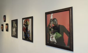 Cultural Diversity at X Gallery