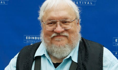 George RR Martin funds scholarship for budding 'worldbuilders'