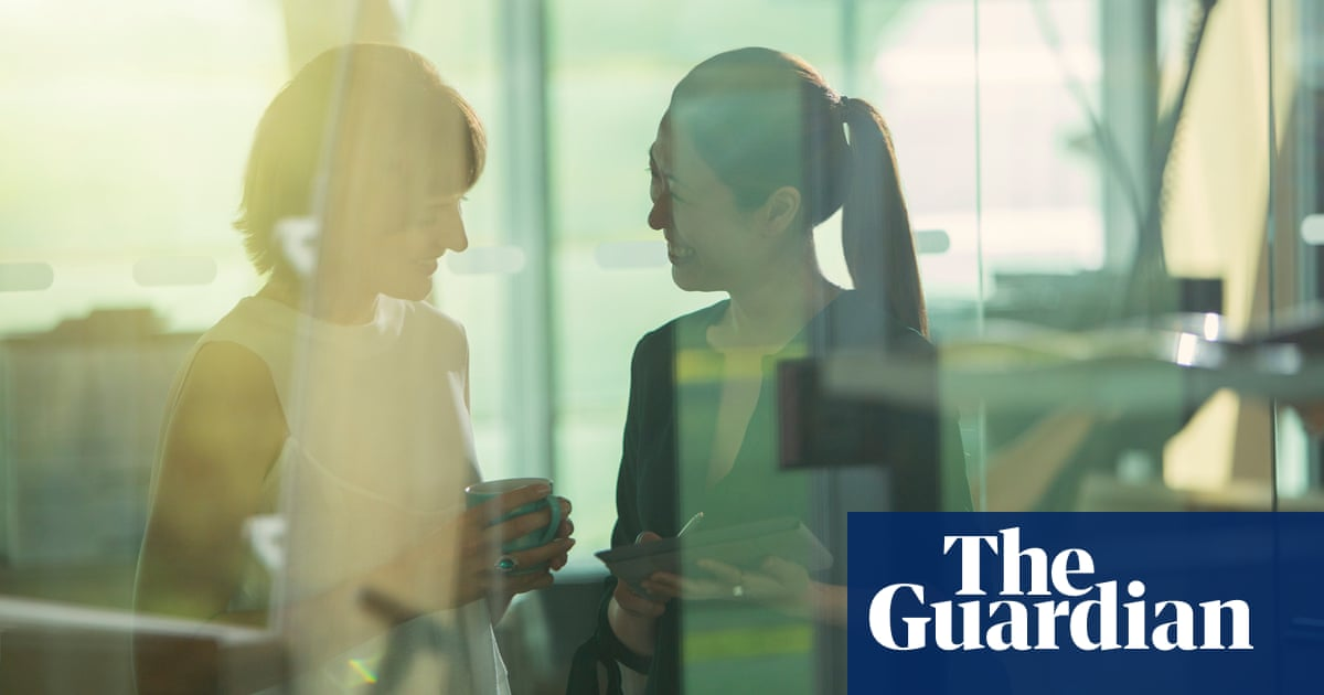 Smart, educated and exploited: how 'internships' help lock the young