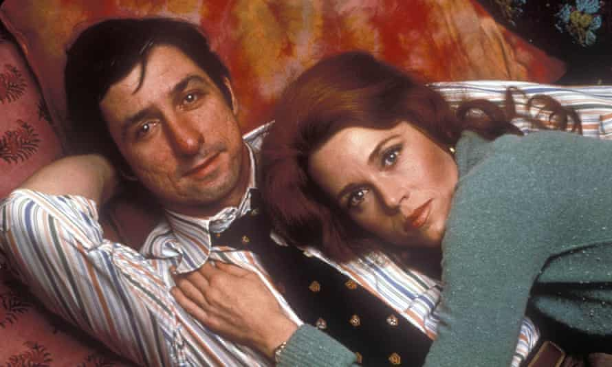 Tom Hayden and Jane Fonda in 1978. They were married for 17 years.