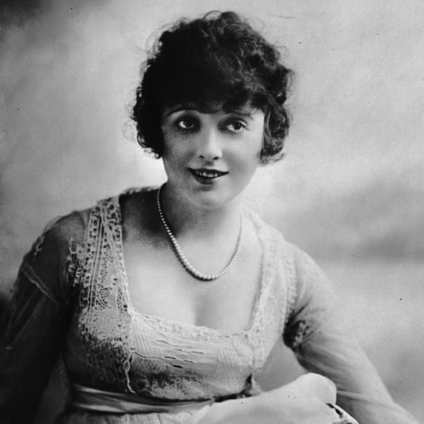 Eyes on the pies: how Mabel Normand, Chaplin's mentor, changed
