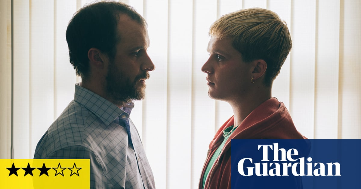 Rialto review – raw emotional power fuels a punishing character study