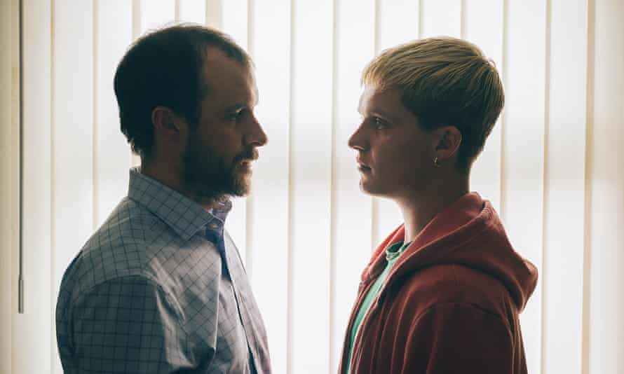 Tom Vaughan-Lawlor and Tom Glynn-Carney.