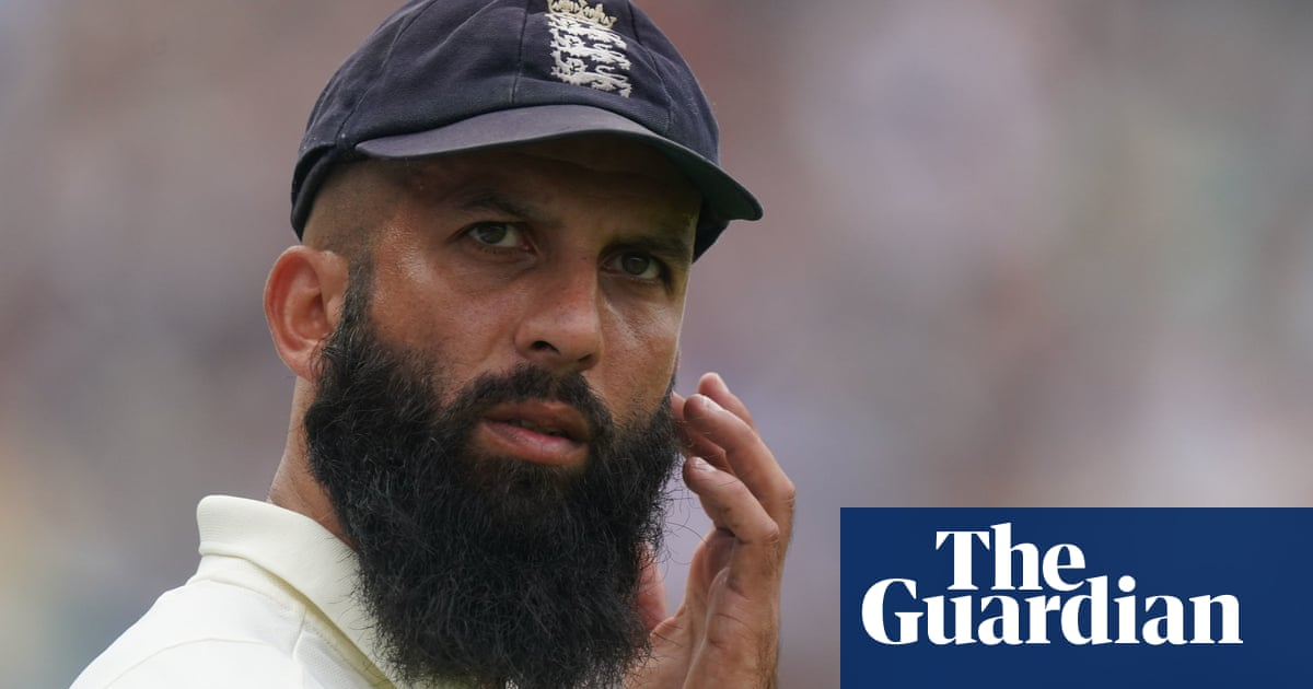 Moeen Ali on retiring from Test cricket: 'I found it a struggle to get into the zone'