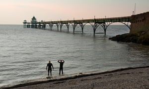 df83aa904c6 Strokes of genius: swimmers' guide to the UK coast | Travel | The ...