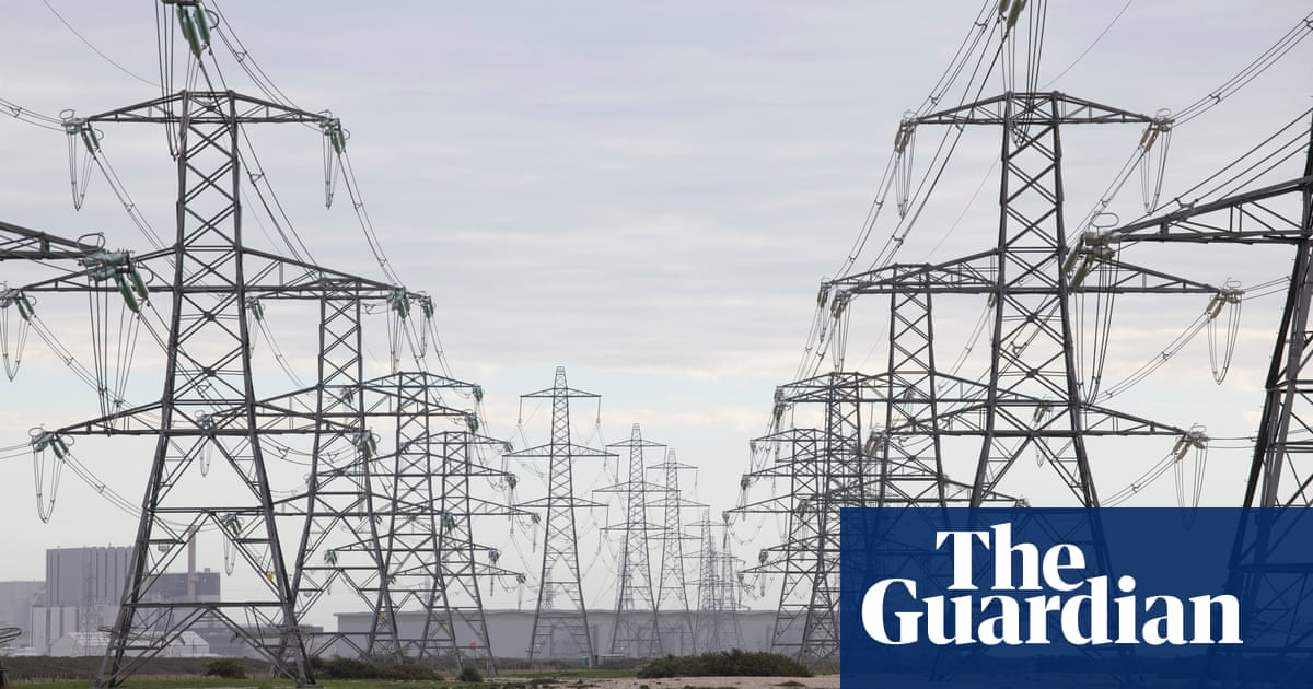 Image of article 'National Grid should lose role as electricity system operator, says Ofgem'