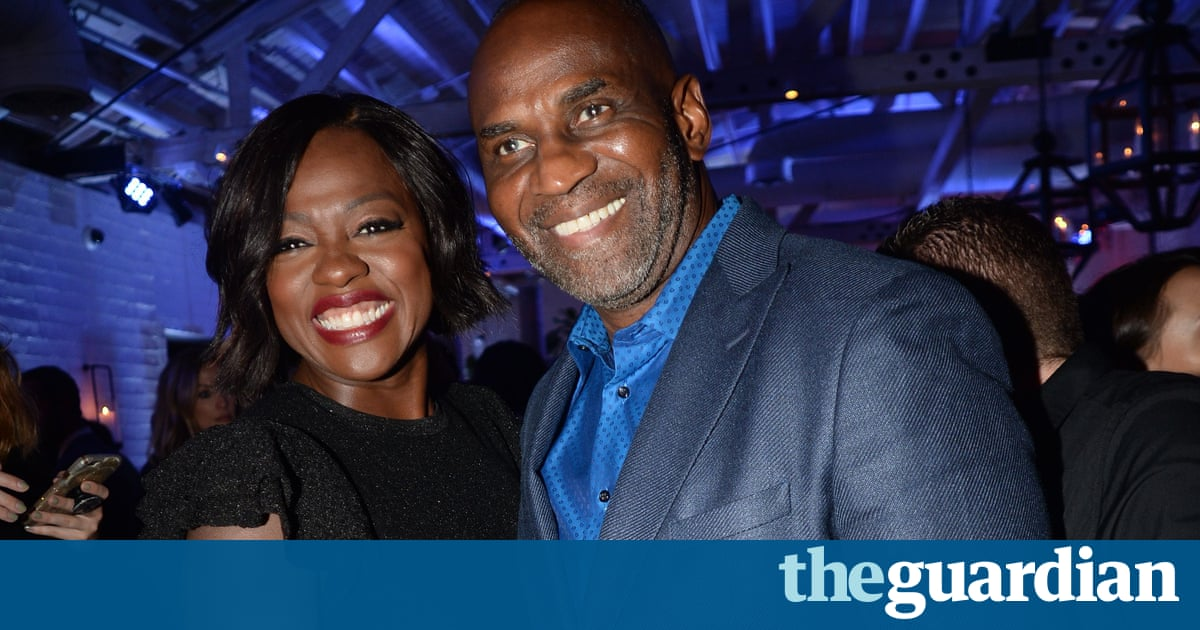 'The voice of the voiceless': how Viola Davis and Julius Tennon are changing the face of Hollywood