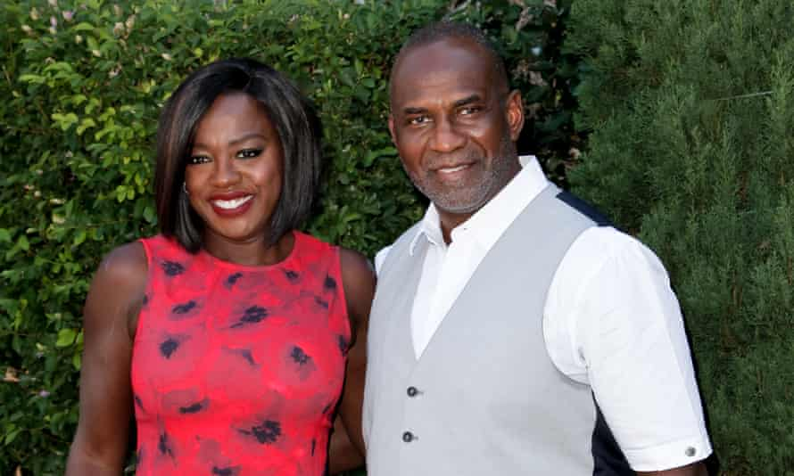 'Motherhood has given me a different telescope to look at life': with husband Julius Tennon