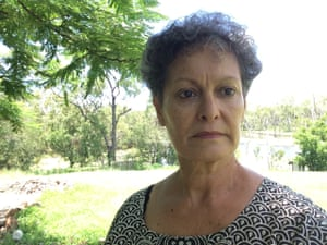 Vitoula Bird is one of potentially thousands of people caught up in a constitutional catch-22 between Australia and PNG