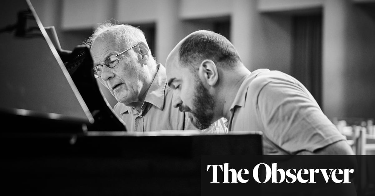 Classical home listening: a fab piano four hands, Louise Farrenc and the Proms