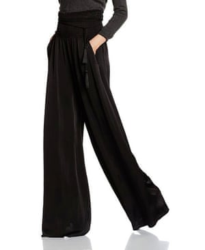 Myriam Trouser by 1990's throwback Ghost
