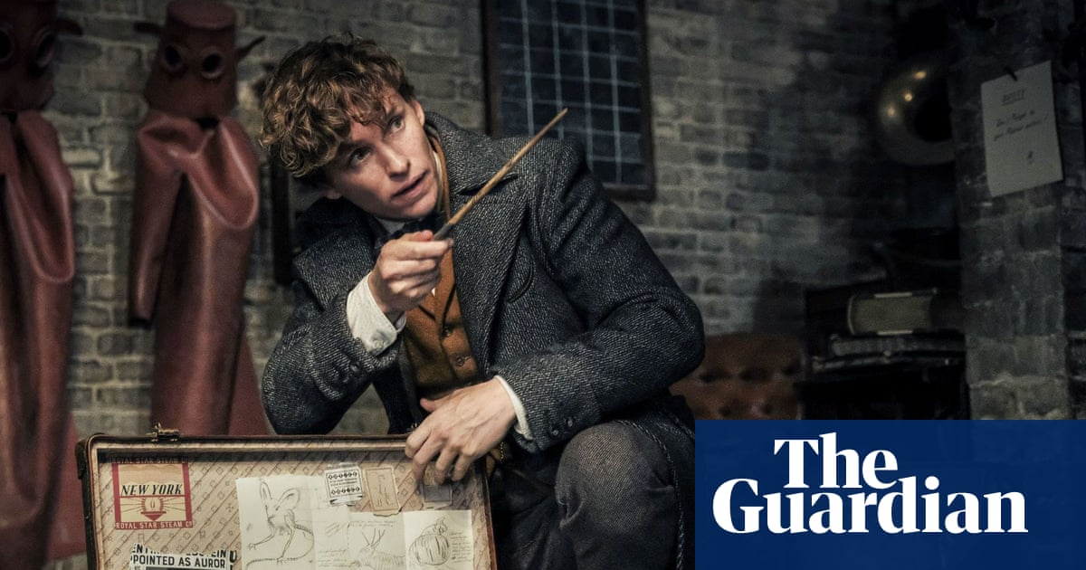 Can Fantastic Beasts: The Secrets of Dumbledore work some magic on the wizarding world?
