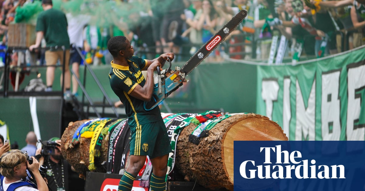 Pyro, chainsaws and fireworks: post-goal stunts at football clubs