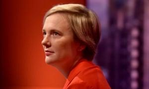 Stella Creasy, the Labour backbencher behind the emergency debate on Northern Irish abortion law.