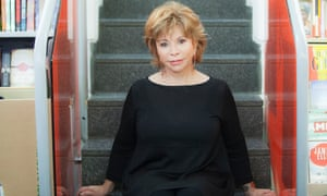 Isabel Allende: 'It's easy to forget what a trailblazer she was'