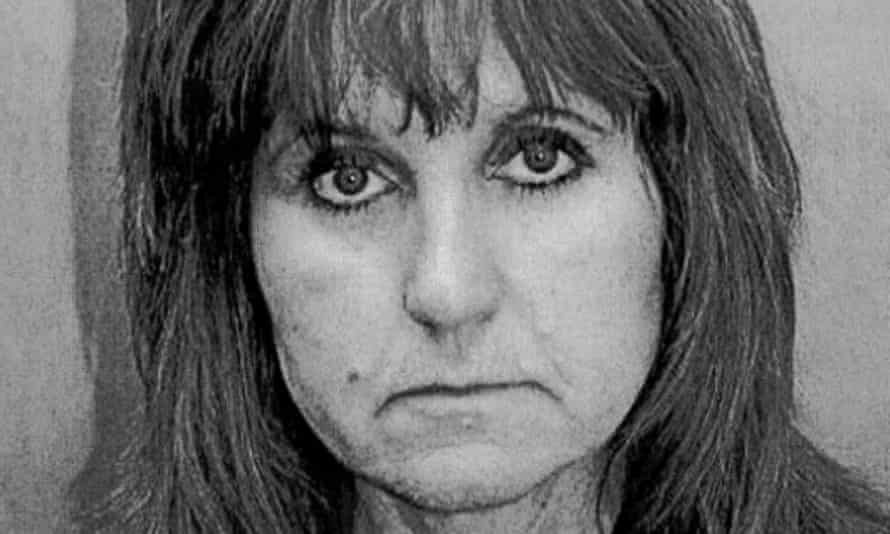 Paula Presley.