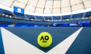 Bushfire Haze In Melbourne Casts Doubt On Australian Open