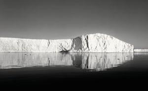 Diamond #10 Greenland 2015