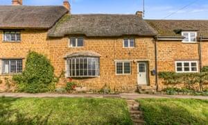 Wroxton, Oxfordshire