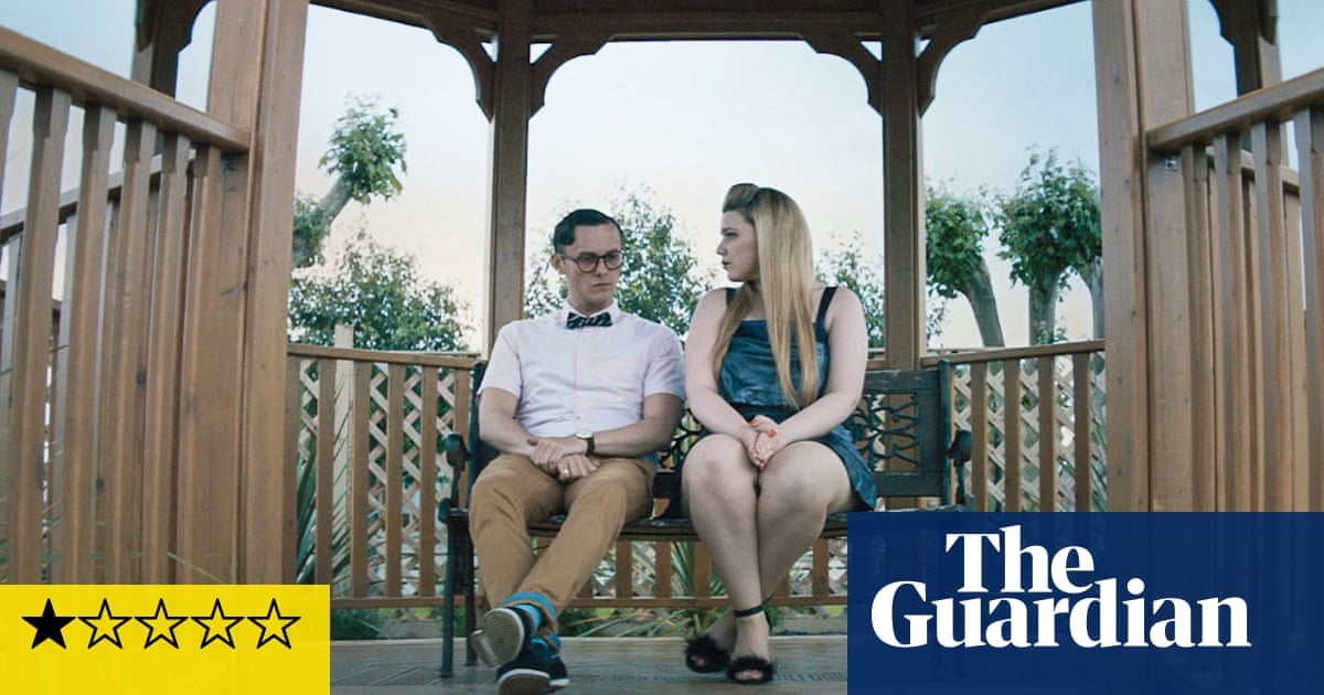 Me, Myself and Di review – miserably unfunny romcom about Bolton's Bridget Jones