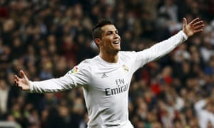 Cristiano Ronaldo S Remarkable Real Madrid Goalscoring Record In
